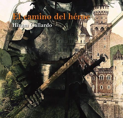 LIBRO EL CAMINO DEL HEROE